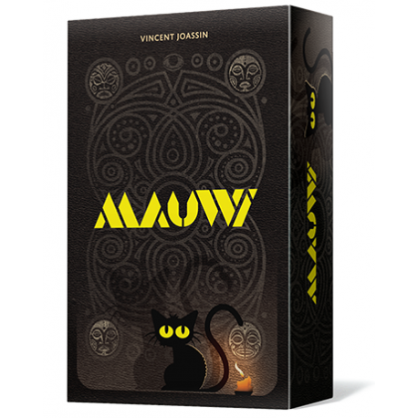 Vincent Joassin's Mauwi card game