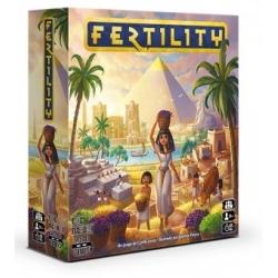 Juego de mesa Fertility de TCG Factory