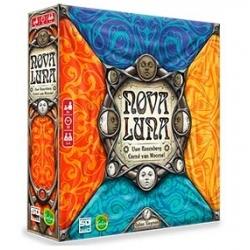 Nova Luna board game from SD Games