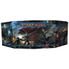 Starfinder - DJ Screen