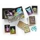 Divertido juego de cartas Mal Trago Edición Verkami de Rocket Lemon Games
