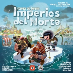 Settlers of the Empire: Northern Empires
