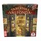Board game Tabernas de Valfonda from Devir