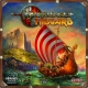 Strategy board game Reavers of Midgard from Arrakis Games
