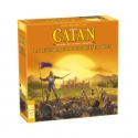 Catan - The Legend of the Conquerors
