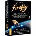 Firefly Expansion Entrando En La Atmosfera