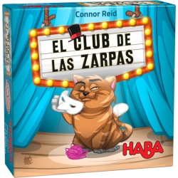 Board game The Claws Club from Haba