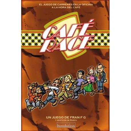 Cafe Race