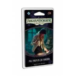Arkham Horror Lcg - A Thousand Horror Forms