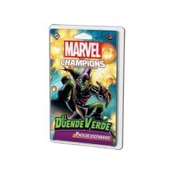 Marvel Champions Lcg: The Green Goblin