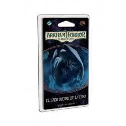 Arkham Horror Lcg - The Dark Side Of The Moon