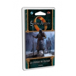 The Lord Of The Rings Lcg: The City Of Ulfast