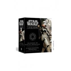 Star Wars: Legión - Soldados De Asalto Imperiales Expansión De Mejora