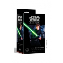 Star Wars: Legion - Luke Skywalker Agent Expansion