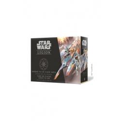 Star Wars: Legión - Tanque Tx-130 Clase Sable
