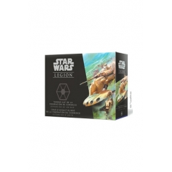 Star Wars: Legion - Aat Tank Trade Federation