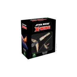 Star Wars X-Wing 2nd Edition. Dog tooth