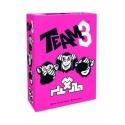 Team 3. Pink Box