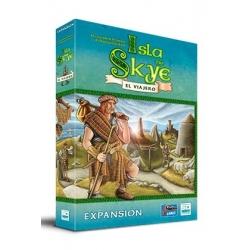 Isla De Skye - El Viajero