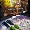La Guerra de los Mundos - Miniaturas