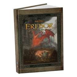 Role Playing Guide The Unique Ring - Erebor, The Lonely Mountain of Devir