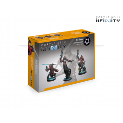 The Umbra Combined Army Infinity by Corvus Belli reference 281601-0818