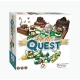 Slide Quest cooperative board game from Mercurio Distributions