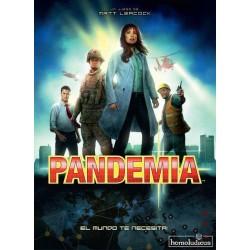 Pandemia