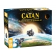 Board game The Settlers of Catan - Travelers of the Stars of Devir