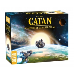 The Settlers of Catan - Travelers of the Stars