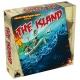 Juego de mesa de estrategia The Island de Zygomatic y Asmodee