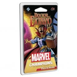 Marvel Champions Lcg: Doctor Extraño