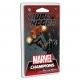 Juego de cartas Marvel Champions Lcg: Viuda Negra de Fantasy Flight Games
