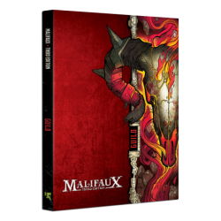Guild Faction Book M3E