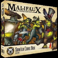 Som'Er Core Box
