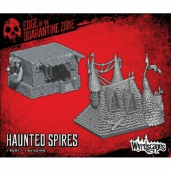Modular Building Haunted Spires