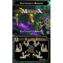 Gautraeux Bokor