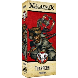 Pathfinder And Clockwork Traps The Guild de Wyrd Malifaux