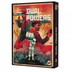 Dual Powers - Revolución 1917