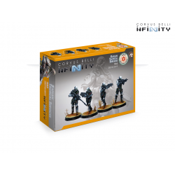 Kaplan Tactical Services NA2 Infinity from Corvus Belli reference 280745-0819