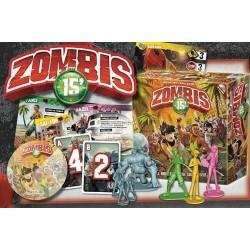Zombis 15