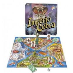 EN BUSCA DEL IMPERIO COBRA ***SPANISH***
