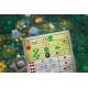 Juego de mesa de exploración Tikal de la marca Maldito Games