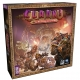 Clank! the curse of the mummy is the second major expansion of the hit game Clank!