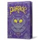 Parade is part of a series of classic luxury card games that will transport you to Wonderland