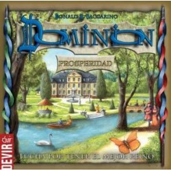 Dominion - Prosperidad
