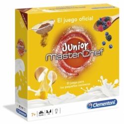 MasterChef Junior Spanish table game