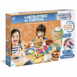 Laboratorio de Tortitas