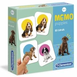 Puppy Memo