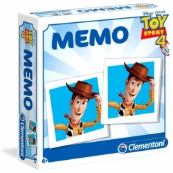 Memo Toy Story 4 Disney